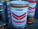 梱包発送 ギヤオイル ヤンマー TF300 トラクター ミッション