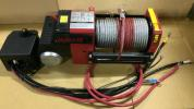 電動 ウインチ 24V 10000LBS 4500Kg superwinch husky10