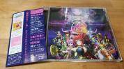 ♪CR 戦国乙女3【乱】オリジナルサウンドトラックCD♪帯付き