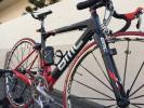【走行200kmのみ美品】BMC SLR-02 2014モデル オプション多数