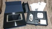 中古 ASUS Zenfone3 Deluxe (ZS550KL) シルバー