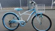 ★★Sorella子供用自転車22インチ★★