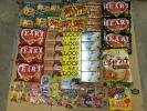 訳あり大人買いアンパンマン等お菓子色々大量詰合せ 1円~売切a
