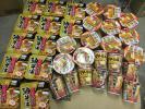 訳あり大人買いカップラーメン 麺づくり等33点1円~売切