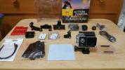 EKEN H9 1080 60p 4k 液晶付 防水170度 gopro アクション カメラ