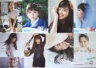 ☆松井愛莉(モデル)切り抜き 98ページ分まとめて!送料無料