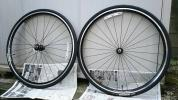 【ロードバイク可】GIANT ESCAPE R3純正 ホイールセット+タイヤ