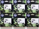 HP178XL「黒」スリム増量 ヒューレット・パッカード純正 CN684HJ