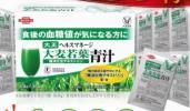 d 大正製薬 大麦若葉 青汁 6.8g×30袋
