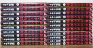 【コミック】新・幸せの時間 全21巻 国友やすゆき ◆全巻・完結