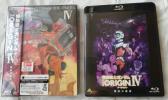 機動戦士ガンダムTHE ORIGIN Ⅳオリジン4ブルーレイ 【Blu-ray】