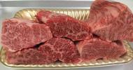 宮崎牛 A5 雌 肩ロース ブロック 1.41キロ 焼肉 BBQ