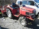 トラクターホンダTX20