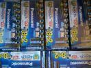 Panasonicアルカリエボルタ乾電池LR03EJSP/10S4パック(合計40本)
