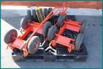 ■キサキ クイッカー QC-5型 トレッカー 事故車移動 レ