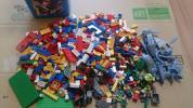 ■中古■ LEGO レゴ 青いバケツ 他いろいろ ジャンク
