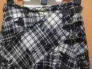 美品★インゲボルグ お洒落な巻きスカート風 ロングスカート S