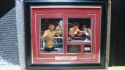 ボクシング/長谷川穂積 WBC世界バンダム級10回防衛記念パネル