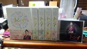 韓国ドラマ トンイ 国内正規品DVDーBOX 全話+OSTセット