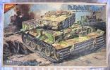 激レア ニチモ リモコンタンク タイガーⅠ型重戦車 最終生産型