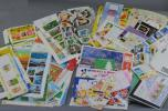 ■ 未使用記念切手 シート、バラ 額面78,000円 ■