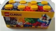 新品 レゴ 黄色のアイデアボックス 10696 クラシック CLASSIC