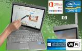 デザイン入力ok強化ガラスPC(2 in 1) i5-2410M HDWebカメラwifi 【hp】EliteBook 2760p Tablet認証済win10☆MicrosoftOffice2013[119]