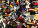 レゴ 大量 kg 未仕分けパーツ 1kgセット ●X-SP2