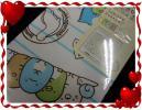 ◆すみっコぐらし◆掛布団カバー&敷き布団カバー 2点◆未開封品