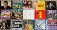 THE BEATLES ビートルズ 計19枚セット