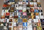 R&B CD100枚セット タイトル詳細あり