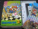 ★スーパーマリオ3 ゲームミュージック カセットテープ★シール