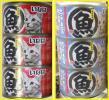 シ28 いなばマルウオ3缶パック 2種類 合計27本