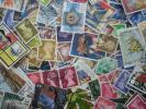 【大量おまとめ】外国切手(イギリス英連邦切手)使用済1,300枚