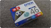 EPSON エプソン 純正品 インクカートリッジ IC4CL