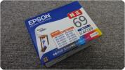 EPSON エプソン 純正品 インクカートリッジ IC4CL69 未使用