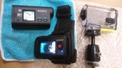 ☆訳あり SONY HDR-AS30V アクションカム ウェアラブルカメラ