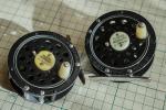 日本製フルーガーメダリスト2台セット 中古 実用品