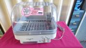 ヤマゼン 食器乾燥機 YD-180 中古動作品