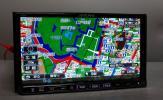 15年 ALPINEマツダ【C9A4 V6 650】新アンテナフルセグTV/HDDナビ