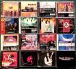 MEGADETH,MANWARなどHARD ROCK,ヘヴィメタルのCD44枚セット