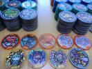 妖怪ウォッチメダル レア含む全250枚! USED QRコード登録済み