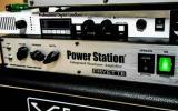 Fryette VHT Power station PS-1 真空管パワーアンプ 即決