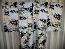 【和服安いよ】◆正絹小紋着物 「袷 古典柄」 ★未着用品★