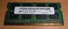 DDR3 PC3-12800 4GB