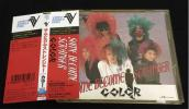 COLOR/SOME BECOME STRANGER:X JAPAN,BY-SEXUAL,かまいたち