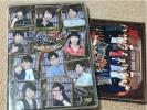 人狼バトル 人狼vs探偵 アニメイト限定盤 声優DVD