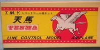 ★☆ 蔵出しレア物 C/L-kit 玉屋模型 『TENMA 09』新品 U-コン☆