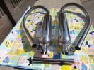 ★ W800用加工済み BEET NASSERT TRAD-V W400マフラー ★
