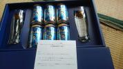 アサヒビールドライプレミアム豊醸柴咲コウデザイン缶6本